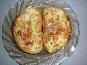 Снимка 2 от рецепта за Бърза закуска