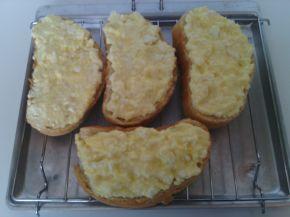 Снимка 7 от рецепта за Бърза закуска
