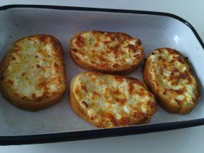 Снимка 9 от рецепта за Бърза закуска