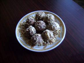 Снимка 2 от рецепта за Бързи бонбони
