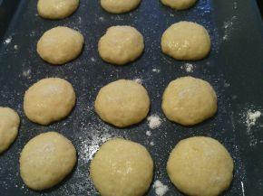 Снимка 10 от рецепта за Бързи курабии