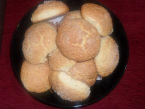 Снимка 11 от рецепта за Бързи курабии