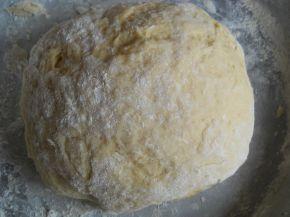 Снимка 4 от рецепта за Бързи курабии