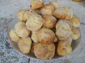 Снимка 6 от рецепта за Бързи курабии