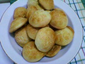 Снимка 8 от рецепта за Бързи курабии