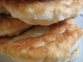 Снимка 4 от рецепта за Бързи мекици