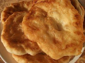 Снимка 5 от рецепта за Бързи мекици