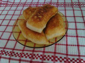 Снимка 2 от рецепта за Бързи пържени питки
