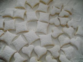 Снимка 3 от рецепта за Бързи сладки с мас