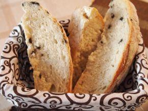 Снимка 10 от рецепта за Чабата с маслини
