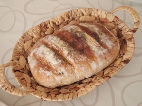 Снимка 2 от рецепта за Чабата с маслини