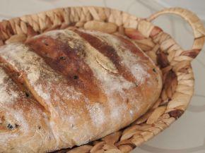 Снимка 3 от рецепта за Чабата с маслини
