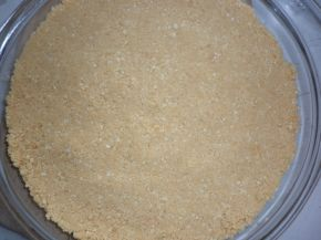 Снимка 3 от рецепта за Чийзкейк с извара