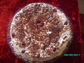 Снимка 4 от рецепта за Черешово тирамису