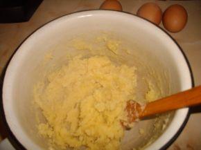 Снимка 3 от рецепта за Чурос