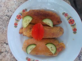 Снимка 5 от рецепта за Чушка бюрек