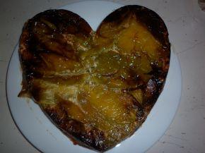 Снимка 3 от рецепта за Чушки бюрек на фурна