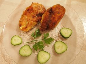 Снимка 2 от рецепта за Чушки бюрек