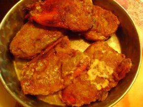 Снимка 3 от рецепта за Чушки бюрек