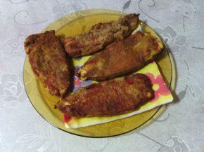 Снимка 5 от рецепта за Чушки бюрек