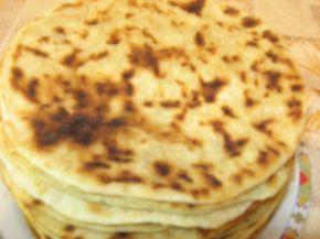 Снимка 3 от рецепта за Дебели кори
