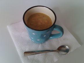 Снимка 2 от рецепта за Десерт с компот и чия