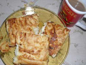 Снимка 2 от рецепта за Добруджанска кавърма за закуска