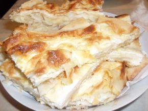 Снимка 3 от рецепта за Добруджанска кавърма за закуска