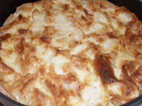 Снимка 4 от рецепта за Добруджанска кавърма за закуска