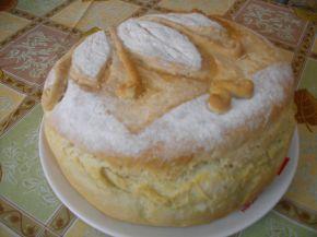 Снимка 2 от рецепта за Домашен хляб - II вариант