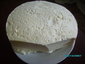 Снимка 2 от рецепта за Домашен кашкавал
