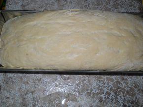 Снимка 2 от рецепта за Домашен ръчен хляб