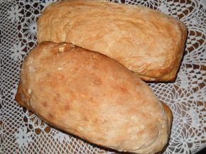 Снимка 3 от рецепта за Домашен ръчен хляб