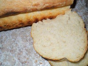 Снимка 4 от рецепта за Домашен ръчен хляб