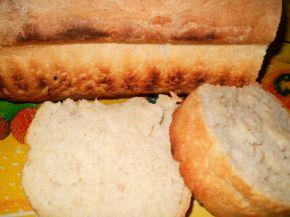 Снимка 5 от рецепта за Домашен ръчен хляб