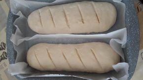 Снимка 7 от рецепта за Домашен ръчен хляб