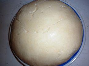 Снимка 2 от рецепта за Домашна пица