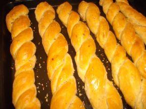 Снимка 3 от рецепта за Домашни франзели с типово брашно