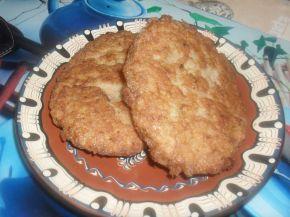 Снимка 2 от рецепта за Домашни шницели с кайма