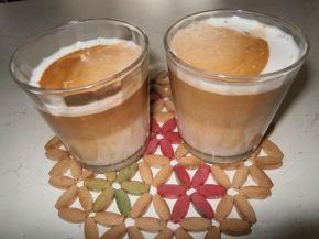 Снимка 2 от рецепта за Домашно лате
