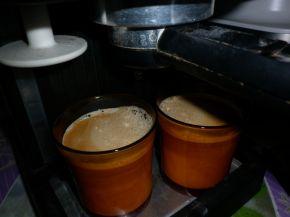 Снимка 4 от рецепта за Домашно лате
