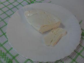Снимка 2 от рецепта за Домашно сирене