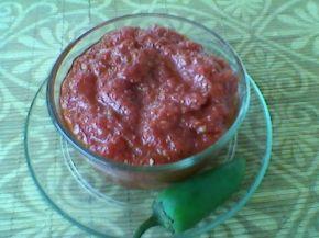 Снимка 4 от рецепта за Доматен сос