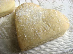 Снимка 4 от рецепта за Дребни сладки за Свети Валентин