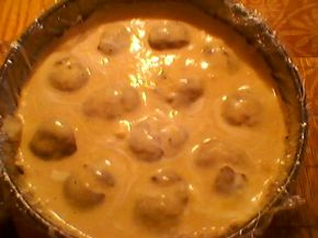 Снимка 6 от рецепта за Еклерова торта
