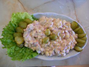 Снимка 2 от рецепта за Европейска салата