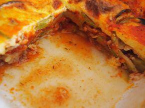 Снимка 2 от рецепта за Фокача `по български`