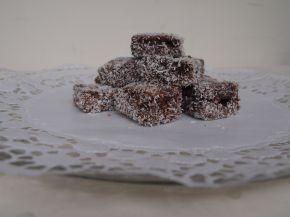 Снимка 2 от рецепта за Френска селска торта с къпини