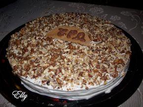 Снимка 2 от рецепта за Френска селска торта