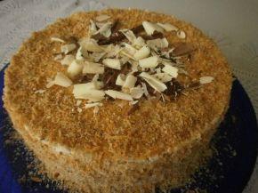Снимка 3 от рецепта за Френска селска торта